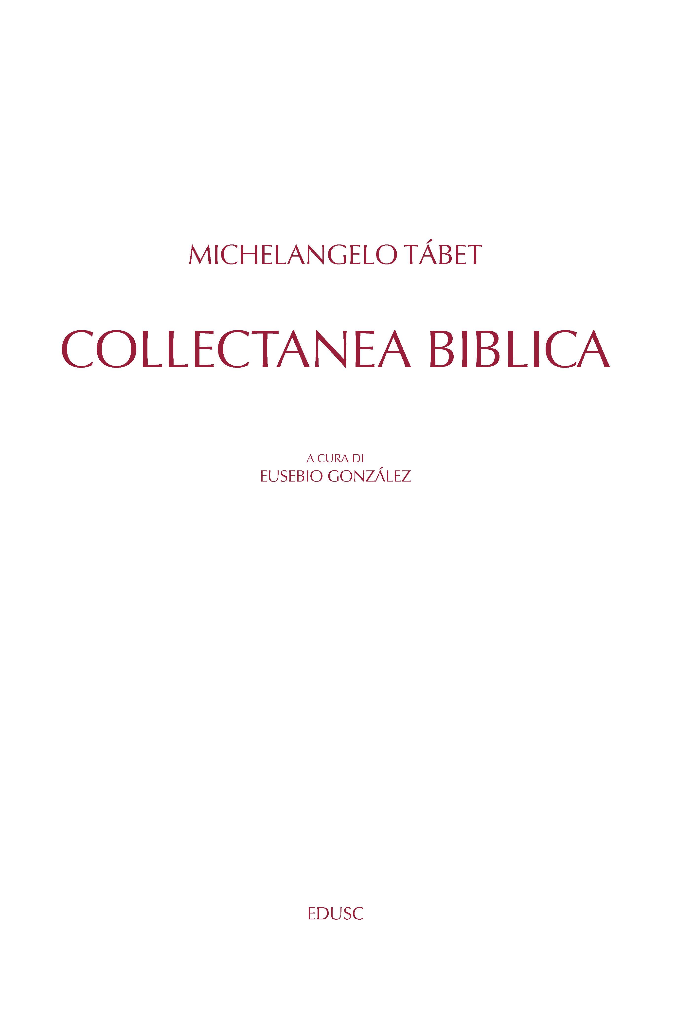 CoverCollectanea